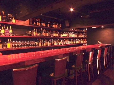 ノッツェ Bar マナーレッスン